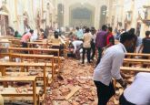 Sri Lanka blasts LIVE UPDATES: 160 killed as churches targeted in suicide attacks on Easter Sunday