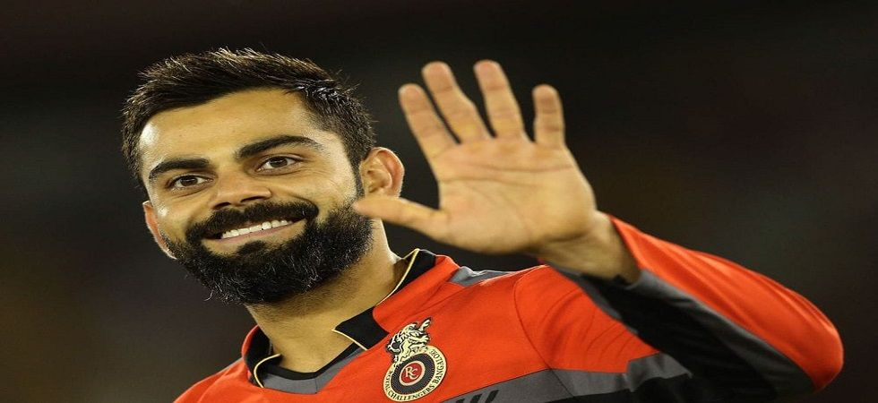Virat Kohli took to the twitter and expressed his emotions (Image Credit: Twitter)