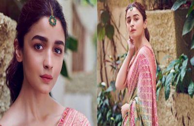 Was never too confident to be part of Bhansali, Rajamouli's films: Alia Bhatt