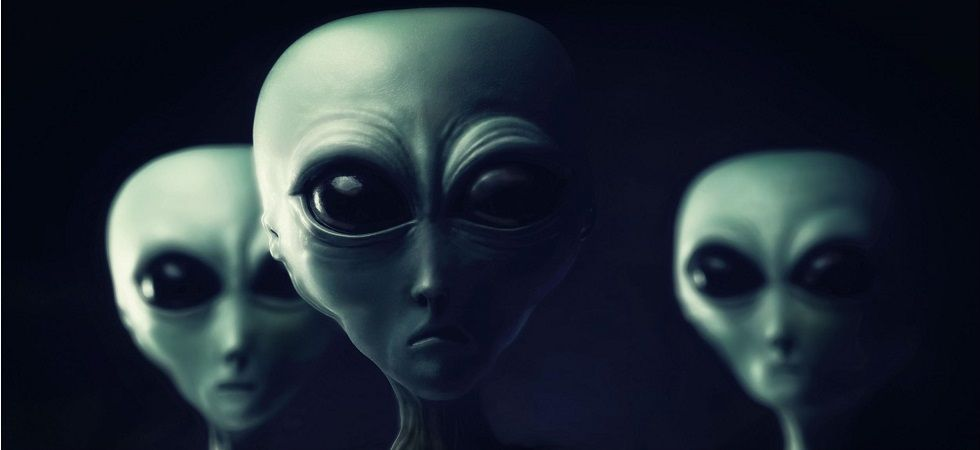 Aliens in China (Representational Image)