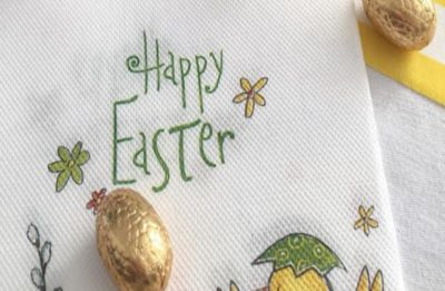 Happy Easter 2019: History, quotes and meaning of Easter eggs