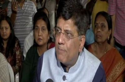 Rahul Gandhi will have to contest next elections from neighbouring country: Piyush Goyal