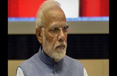 'No place for such barbarism': PM Modi condemns Sri Lanka blasts which killed 207
