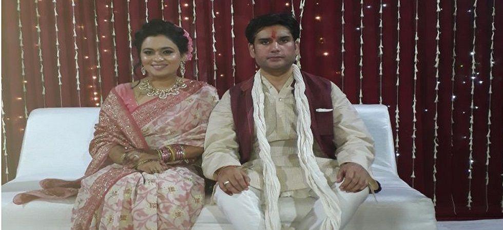 Rohit Shekhar Tiwari murder case: Wife Apoorva, servants taken into police custody