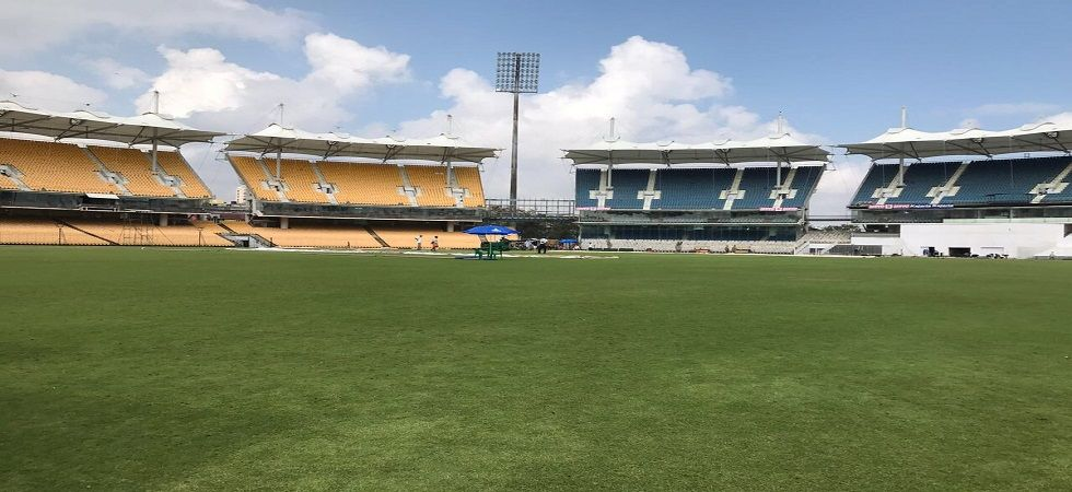 Chennai's loss is Hyderabad's gain after the IPL 2019 final was shifted to the Rajiv Gandhi International stadium. (Image credit: Twitter)