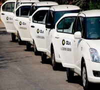 Ola in talks with luxury carmakers Audi, Merc for self-drive subscription services: Sources