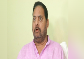 Pradeep Maharathy, ex-Odisha minister, arrested for assaulting poll officials at his farmhouse