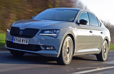 Skoda introduces assured buyback programme for Superb range