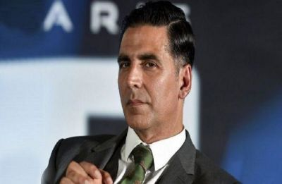 Akshay Kumar's cryptic tweet sparks speculation in election season