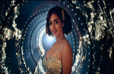 Bharat: Check out Disha Patani's steaming hot looks in Salman Khan starrer