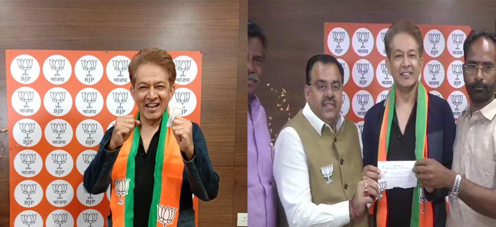 'Baalon ka chowkidar' Jawed Habib becomes 'desh ka chowkidar' as hair stylist joins BJP