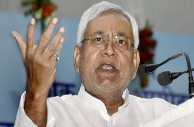 BJP-led govt needed to get Bihar out of backwardness: Nitish Kumar