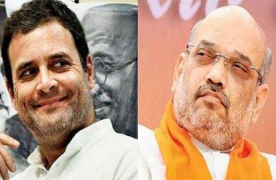Lok Sabha Polls 2019: Phase 3 voting in 15 states, UTs today; Amit Shah, Rahul Gandhi in fray
