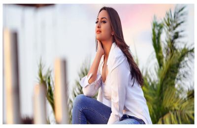 I don't lose hope says Sonakshi Sinha on failure