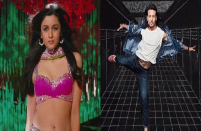 Ex-student Alia Bhatt to romance Tiger Shroff for special dance number in Student of the Year 2?