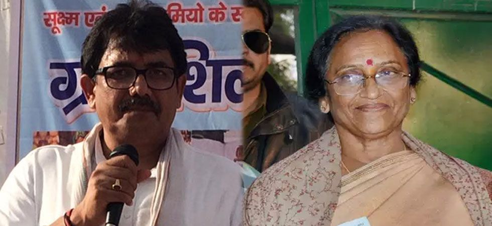 The Congress has fielded Yogesh Shukla against Bharatiya Janata Party's Rita Bahuguna Joshi from Allahabad. (File Photo)
