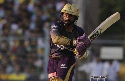Karthik sacking not discussed, says Kallis, skipper trains in Mumbai during break