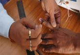Lok Sabha Polls LIVE | Over 60 per cent overall voter turnout recorded till 5 pm