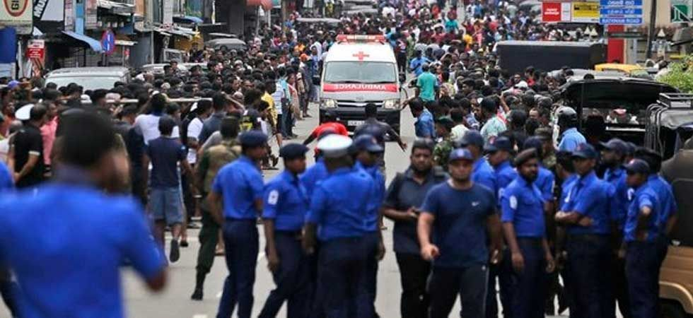 Among the Indians killed in Sri Lanka blasts, four were JD-S leaders. (PTI Photo)