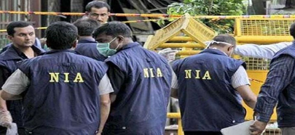 NIA is probing against an ISIS-inspired group. (Representational Image)
