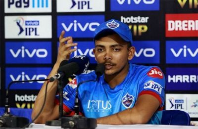 Presence of Ganguly, Ponting, Kaif changed body language of team: Prithvi Shaw