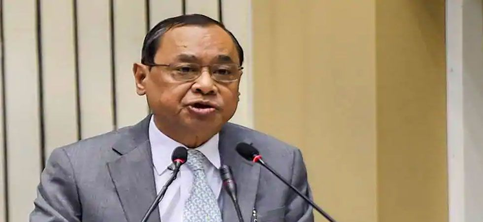 Justice SA Bobde to conduct in-house inquiry into sexual harassment allegations against CJI Ranjan Gogoi (File Photo: PTI)