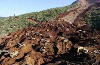 More than 50 feared killed in landslide at Myanmar jade mine: Report