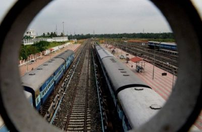 Jaish-e-Mohammed 'threatens' to blow up railway stations in western UP