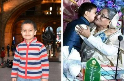 Sri Lanka Blasts: Bangladesh PM Sheikh Hasina's 8-year-old 'grandson' killed in attack