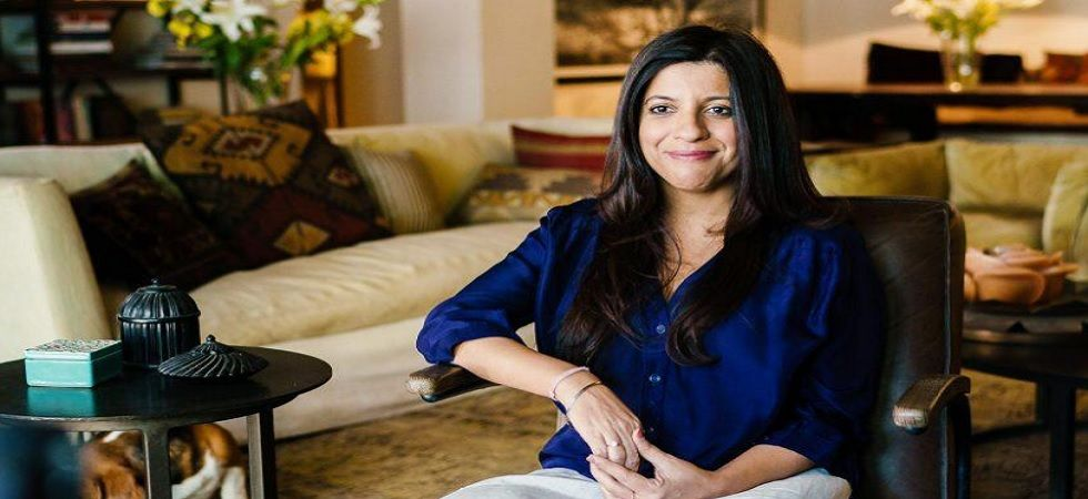 Zoya Akhtar finally speaks on her success run with Gully Boy and Made In Heaven (file photo)