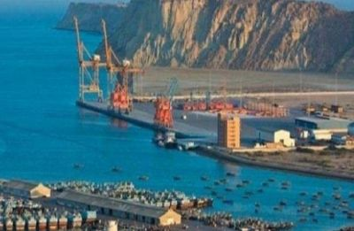 Chabahar project won't be impacted by Iran sanctions, US assures India