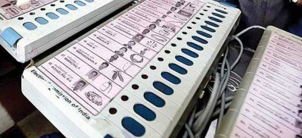 Opposition parties are raising questions on functioning of EVMs. (File Photo: PTI)