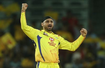 Harbhajan Singh happy to be back in action after sickness