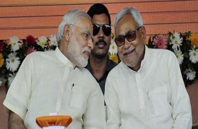 Nitish Kumar to seek votes for PM Modi in Varanasi, take part in his roadshow