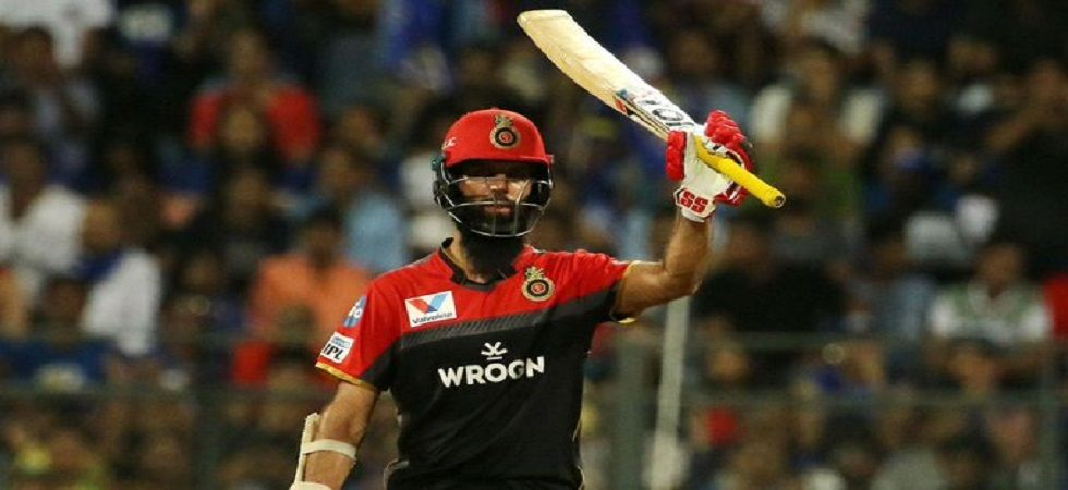 Moeen Ali's 66 and a crucial cameo against Chennai Super Kings have kept Royal Challengers Bangalore in the hunt for the playoffs. (Image credit: Twitter)