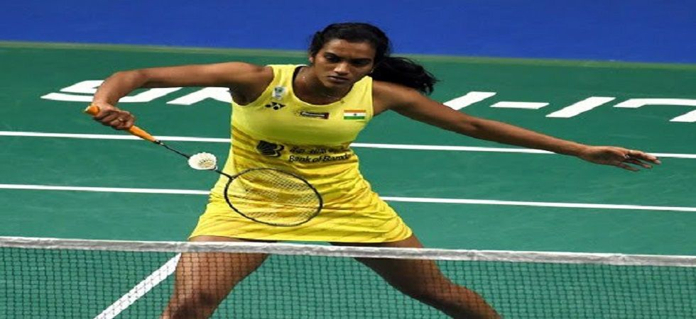 PV Sindhu and Saina Nehwal reached the next round of the Asian Badminton Championship in Wuhan, China. (Image credit: Twitter)