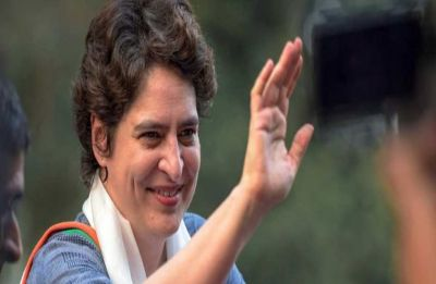 Remove politics of divisiveness, negativity: Priyanka Gandhi to voters