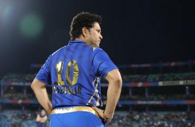 Cricketers around globe wish Sachin Tendulkar on his 46th birthday