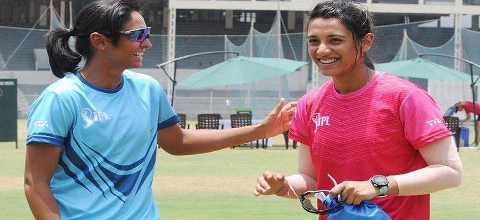 Kaur, Raj, and Mandhana to lead three teams in Women's T20 Challenge (Image Credit: Twitter)