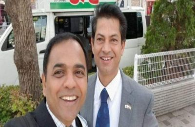 Yogendra Puranik scripts history; becomes first Indian to win an election in Japan