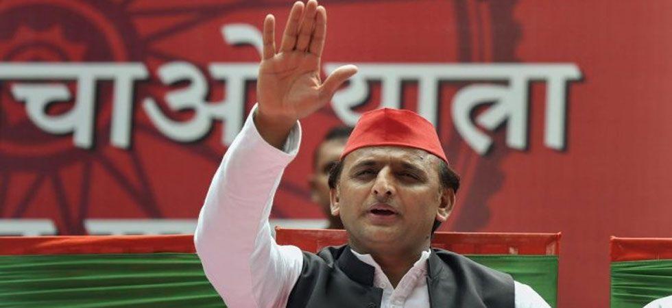 Akhilesh Yadav also likened the Congress to the Bharatiya Janata Party (BJP). (File Photo: PTI)