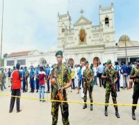New bomb found in Colombo three days after multiple blasts in Sri Lanka: Report