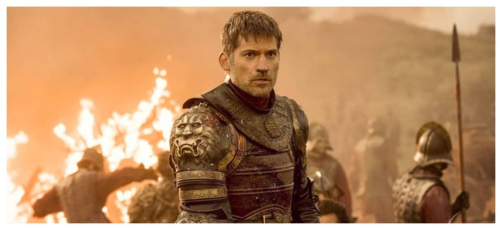 Nikolaj Coster-Waldau says this Stark will sit on the Iron Throne (Photo: Instagram)