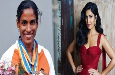 Katrina Kaif to play athlete PT Usha in her next? Read details