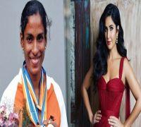 Katrina Kaif to play athlete PT Usha in her next? Read details