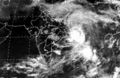 Cyclonic storm likely to hit Tamil Nadu, Puducherry, heavy rains, thunderstorms expected