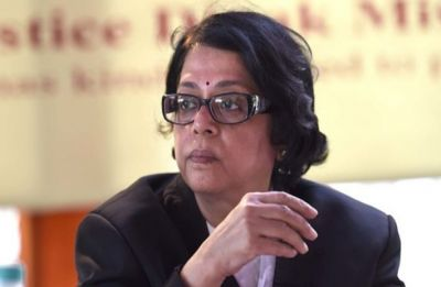 Justice Indu Malhotra to replace Justice NV Ramana in panel probing allegations against CJI