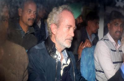 AgustaWestland: CBI court reserves order in Christian Michel's plea on ED charge sheet leak