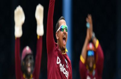I would have loved to play in the World Cup: Sunil Narine