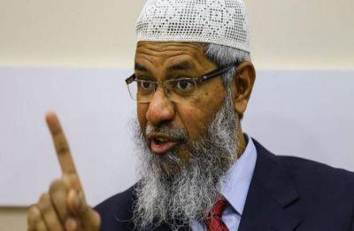 Interpol won't succumb to pressure by Modi govt: Zakir Naik slams fake 'Red Corner Notice'